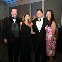 Jeff and Nancy Jensen, Matt and Kippin Schele