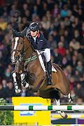 Tina Fletcher - Unique IX<br /> World Equestrian Festival, CHIO Aachen 2013<br /> © DigiShots
