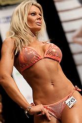 18.09.2010, Kammersäle, Graz, AUT, Fitness World Championships und Adonis Model Contest, im Bild Dani Liebers (AUT),  EXPA Pictures © 2010, PhotoCredit: EXPA/ picturES