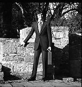 1972 - Austin Reed Fashion Shoot.
