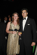 LADY TAMARA VAN CUTSEM AND EDWARD VAN CUTSEM, The 28th Game Conservancy Trust Ball, In association with Barter Card. Battersea Park. 18 May 2006. ONE TIME USE ONLY - DO NOT ARCHIVE  © Copyright Photograph by Dafydd Jones 66 Stockwell Park Rd. London SW9 0DA Tel 020 7733 0108 www.dafjones.com