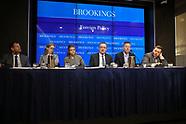 Brookings Rebuilding Libya Forum