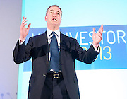 Nigel Farage<br />