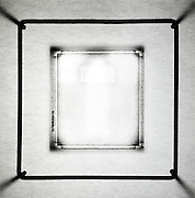 monochromatic photographic abstraction