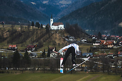 BRECL Jerneja (SLO) during qualification round of FIS Ski Jumping World Cup Ladies Ljubno 2020, on February 23th, 2020 in Ljubno ob Savinji, Ljubno ob Savinji, Slovenia. Photo by Matic Ritonja / Sportida