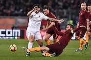 Roma v AC Milan - Serie A - 12/12/2016