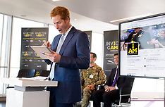 MAY 15 2014 Prince Harry Invictus Games