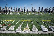 UMBC vs. Vermont Men's Lacrosse 04/16/16