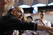 DESCRIZIONE : Roma LNP A2 2015-16 Acea Virtus Roma BCC Agropoli<br /> GIOCATORE : Attilio Caja<br /> CATEGORIA : time out allenatore coach<br /> SQUADRA : Acea Virtus Roma<br /> EVENTO : Campionato LNP A2 2015-2016<br /> GARA : Acea Virtus Roma BCC Agropoli<br /> DATA : 14/02/2016<br /> SPORT : Pallacanestro <br /> AUTORE : Agenzia Ciamillo-Castoria/G.Masi<br /> Galleria : LNP A2 2015-2016<br /> Fotonotizia : Roma LNP A2 2015-16 Acea Virtus Roma BCC Agropoli