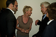 TOM FORD; TRUDY STYLER; RICHARD BUCKLEY, Mario Testino: Obsessed by You -  private view<br />