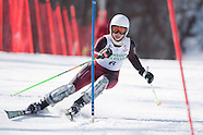 Tec Cup Finals ladies 1st run Gunstock 19Feb11