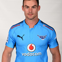 PRETORIA, SOUTH AFRICA - FEBRUARY 01: Jesse Kriel of the Bulls poses during the Bulls Super Rugby headshots session on February 01, 2017 in Pretoria, South Africa. (Photo by Gallo Images/Getty Images)