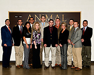 2009-2010 Livestock Judging Team