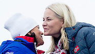 ROYALS AT FALUN 2015 PART 2