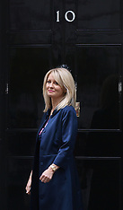 OCT 07 2013 Esther McVey - New Minister for Employment