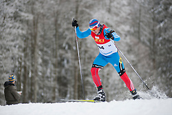 SPITCYN Filipp Guide: BASIUK Zhorzh, Biathlon Middle Distance, Oberried, Germany