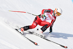 JEPSEN Mollie LW6/8-2 CAN competing in the Para Alpine Skiing Downhill at the PyeongChang2018 Winter Paralympic Games, South Korea