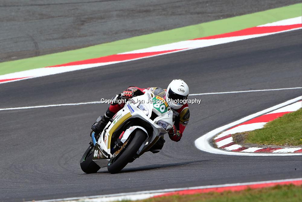 #80 Jack Drury Boston Jack D Racing Kawasaki Pirelli National Superstock 1000 Championship