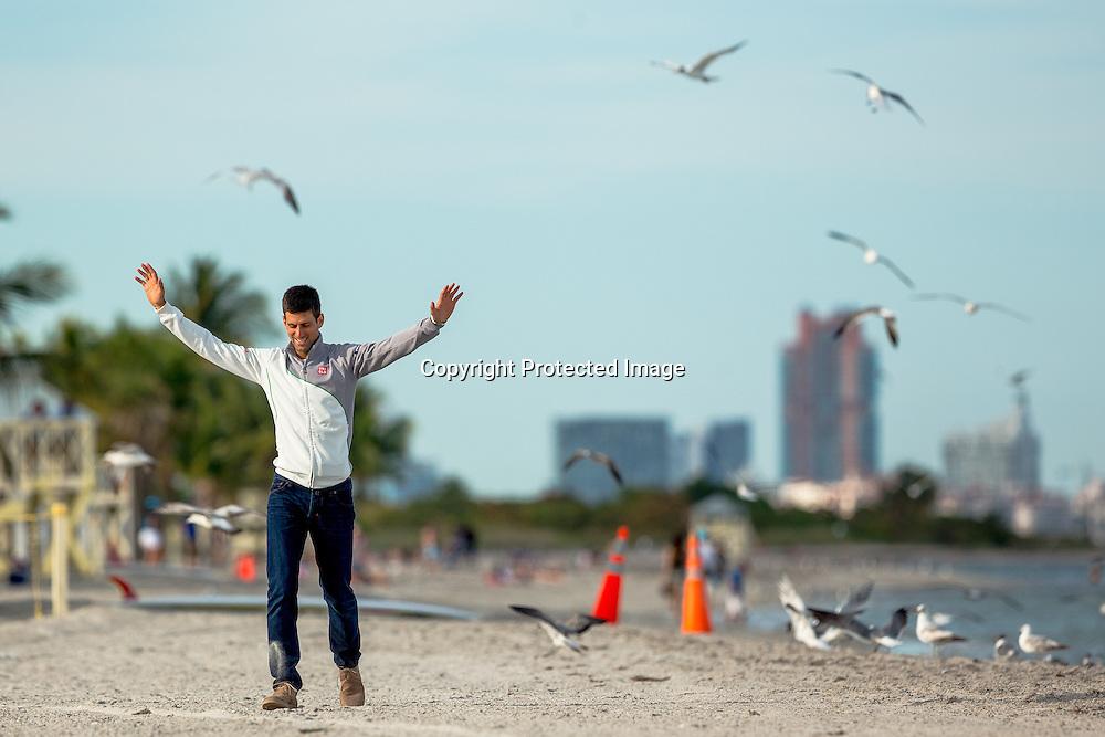 Miami, FL -