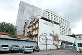 Stock Images of Penang