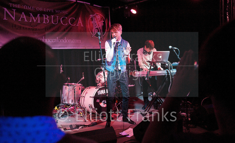 Paolo Albertazzi<br /> performing live at Nambucca <br /> London, Great Britain <br /> 15th December 2012 <br /> <br /> <br /> <br /> Paolo Albertazzi<br /> with Jay B. Sells <br /> <br /> <br /> details on:<br /> www.PaoloAlbertazzi.com<br /> https://twitter.com/paoloalbertazzi<br /> <br /> <br /> Photograph by Elliott Franks