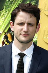 Zach Woods at the Los Angeles premiere of 'The LEGO Ninjago Movie' held at the Regency Village Theatre in Westwood, USA on September 16, 2017.