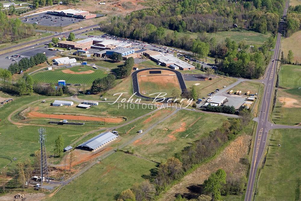 Aerial Photos.April 20, 2006