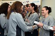 Martina Crippa<br /> Stelle d'Argento a Lucca. Premiazione Under 17 e Under 20 Femminili<br /> FIP 2016<br /> Lucca, 18/11/2016<br /> Foto Ciamillo - Castoria