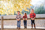 Malone Family 2015
