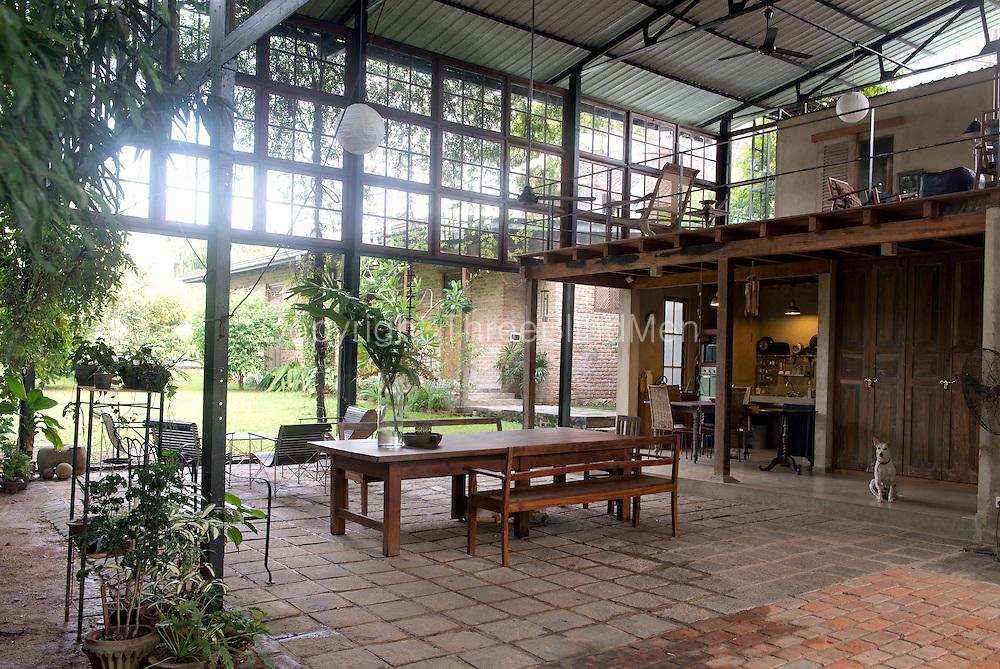 Amila de mel house threeblindmen photography archive for Architecture design house in sri lanka
