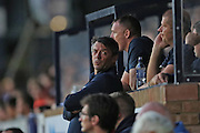 Southend United manager Phil Brown during the EFL Trophy match between Southend United and U23 Brighton and Hove Albion at Roots Hall, Southend, England on 30 August 2016.