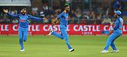 Cricket - South Africa v India 5th ODI