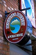 The Deschutes Brewery and Public House, Bend, Oregon