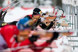 TKACHENKO Mykhaylo, Biathlon Middle Distance, Oberried, Germany