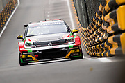 Rob HUFF, GBR, S&eacute;bastien Loeb Racing Volkswagen Golf GTI TCR<br /> <br /> 65th Macau Grand Prix. 14-18.11.2018.<br /> Suncity Group Macau Guia Race - WTCR - FIA World Touring Car Cup<br /> Macau Copyright Free Image for editorial use only