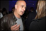 STEPHEN LAZARIDES, Sotheby's Frieze week party. New Bond St. London. 15 October 2014.