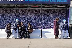 Super Bowl Live Street Photography