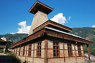 Manu Temple of Manali