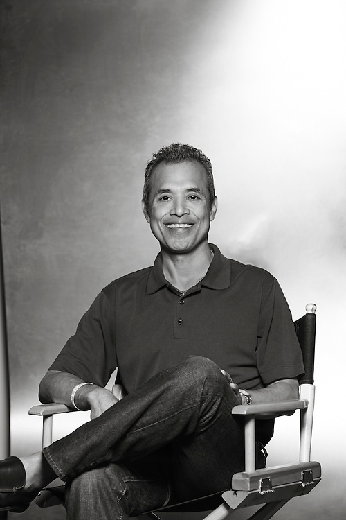 04 May 2012- Frank Madrigal is photographed at minorwhite studios for Cariant.