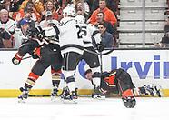 Los Angeles Kings V Anaheim Ducks - 07 November 2017