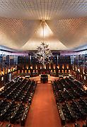 The New Sri Lanka Parliament<br /> Kotte, Sri Lanka<br /> 1979-1982 Geoffrey Bawa