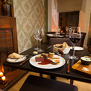 Restaurant review. Bliston Eleven in Dennison, Glasgow.. Picture Robert Perry for The Herald and  Evening Times 1st Feb 2017