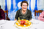 90 años Encarnita