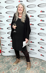 Professor Mary Beard  at the Oldie of the Year Awards in London, Tuesday, 4th February 2014. Picture by Stephen Lock / i-Images
