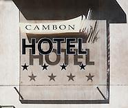 Hôtel Cambon 22/04/2010