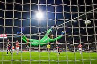 ALKMAAR - 02-04-2016, AZ - PSV, AFAS Stadion, 2-4,