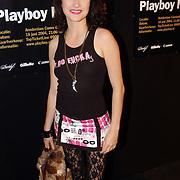Playboy Night 2004, Birgit Schuurman