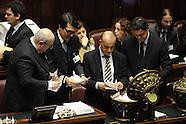 17th Legislature. Chamber of Deputies  first session