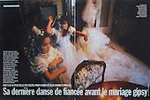 Kaly's & Ganga's Gypsy Weddings VSD Marie Claire FR