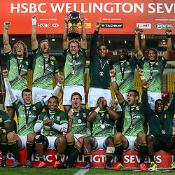 2017 HSBC Wellington Sevens